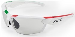 Product image for NRC X5 Stelvio Cycling Glasses With Sportchromic Lenses By Essilor
