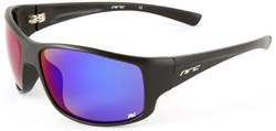 NRC Z5.1.PR Cycling Glasses With Mirror Polarized Lenses
