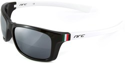 Product image for NRC Z6.150 Cycling Glasses With Smoked Lens