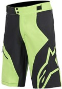 Product image for Alpinestars Pathfinder Base Racing Cycling Shorts SS17