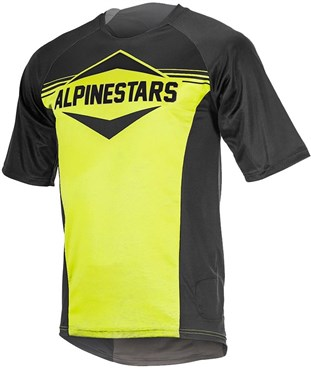 Alpinestars Mesa Short Sleeve Cycling Jersey SS17
