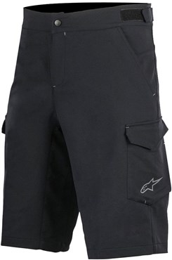 Alpinestars Rover 2 Base Baggy Cycling Shorts Without Inner Lining SS17