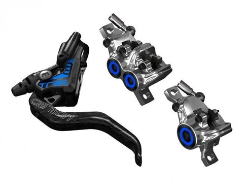Magura MT Trail Carbon Brakeset