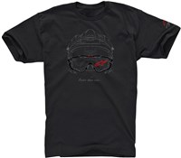 Product image for Alpinestars Helmet Tech Tee SS17