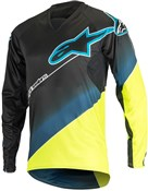Product image for Alpinestars Vector Long Sleeve Jersey SS17