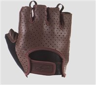 Product image for Lizard Skins Aramus Classic Short Finger Cycling Gloves