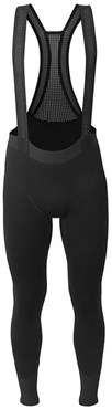 Fusion S3 Long Bib Tights SS17