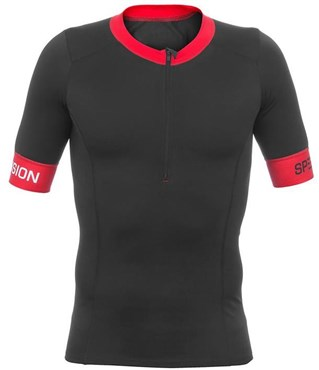 Fusion Tri Top Short Sleeve SS17