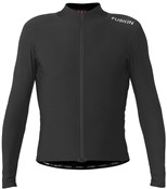 Fusion C3 Hot Long Sleeve Cycle Jersey SS17