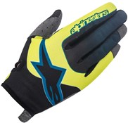 Alpinestars Vector Long Finger Gloves SS17