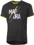 Magura Gravity Series Short Sleeve Cycling Jersey
