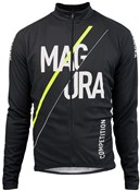 Magura Competition Series Long Sleeve Cycling Jersey