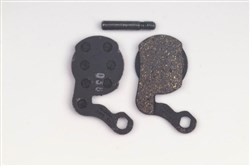 Product image for Magura Brake pads 6.1, Performance, Louise from MY2007 onwards, Julie HP MY2009 onwards, Marta MY2009 onwards (1 pair)