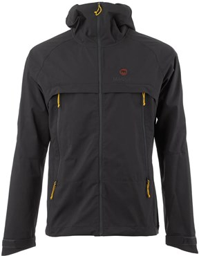 Magura Stormshell Windproof Cycling Jacket