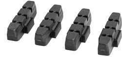 Magura Brake Pads Standard Brake Pad For All Polished Rims