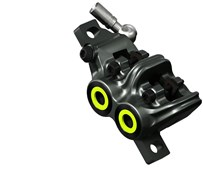 Product image for Magura Brake Caliper MT7 Incl. Brake Pads MY2015