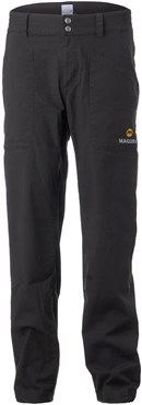 Magura Cotton Stretch Cycling Pant
