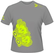Product image for Magura MT7 Raceline T-Shirt
