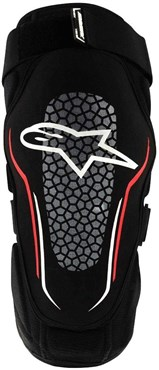 Alpinestars Alps 2 Protection Knee Guards SS17
