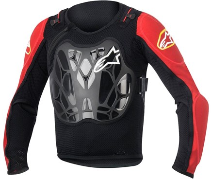 Alpinestars Youth Bionic Protection Jacket SS17