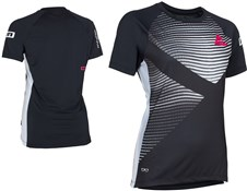 Product image for Ion Traze Amp Womens Short Sleeve Jersey SS17