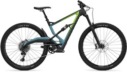 Marin Wolf Ridge 9 29er Mountain Bike 2018 - Enduro Full Suspension MTB