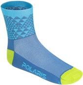 Product image for Polaris Geo Socks SS17