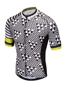 Product image for Polaris Geo Short Sleeve Jersey SS17