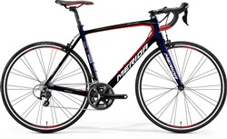Product image for Merida Scultura 4000 Bahrain Team Replica 2017 - Road Bike