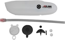 XLAB Torpedo Reload Kit - New Bottle For Torpedo Systems