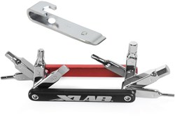 Product image for XLAB Tri Tool Kit