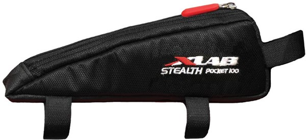 XLAB Stealth Pocket Frame Bag