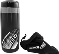 XLAB Duo Pod - For Water Bottle Cage