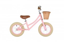 Bobbin Gingersnap 12w Girls - Nearly New 2017 - Kids Bike