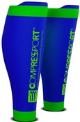 Product image for Compressport R2 V2 Calf Guard Compression SS17