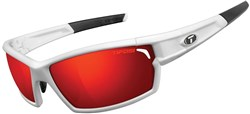 Tifosi Eyewear Camrock Full Frame Interchangeable Clarion Lens Cycling Sunglasses 2017