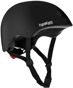 Product image for Funkier Capella BMX/Urban Helmet 2017