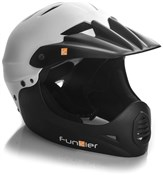 Product image for Funkier Sirius Downhill Full Face Helmet 2017