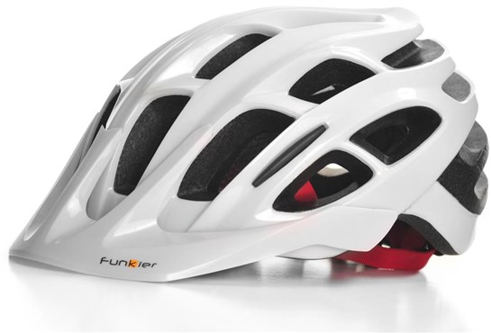 Funkier Spica All Mountain Helmet 2017
