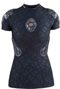 Product image for G-Form Women Pro-X Short Sleeve Compression Shirt