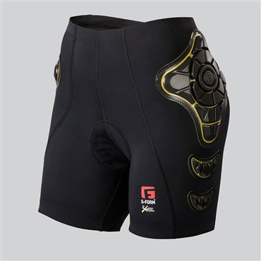 G-Form Women Pro-B Bike Compression Shorts