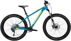 Product image for Polygon Entait TR6 27.5+ Mountain Bike 2017 - Hardtail MTB