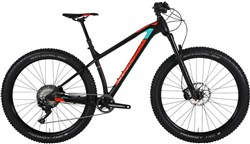 Product image for Polygon Entait TR8 27.5+ Mountain Bike 2017 - Hardtail MTB