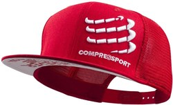 Product image for Compressport Trucker Cap SS17