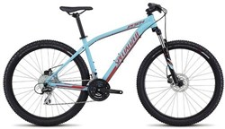 Specialized Pitch 650b CE Mountain Bike 2017 - Hardtail MTB