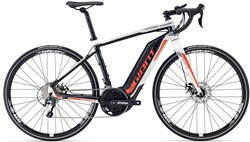 Product image for Giant Road-E+ 2 2017 - Electric Road Bike