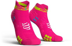 Product image for Compressport Racing Socks V3.0 Run Lo SS17
