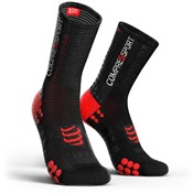Product image for Compressport Racing Socks V3.0 Bike SS17