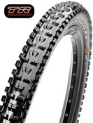 "Product image for Maxxis High Roller II FLD 3C DS TR Folding Tubeless Ready 29"" MTB Off Road Tyre"