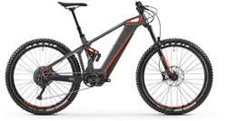 Product image for Mondraker e-Crusher Carbon R+ 2018 - Electric Mountain Bike